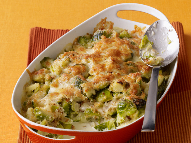 Frozen Brussel Sprout Recipes Easy Oven