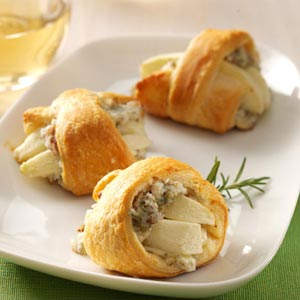 Rosemary Appetizers – CJ Inspirations Cooking/Gardening